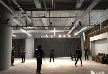 瑞立视欲联合行业伙伴打造VR大空间标准