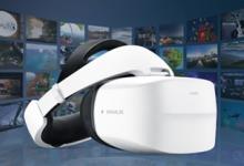 时隔三月,一体机华为VR 2正式上市