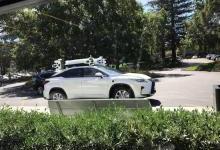 苹果自驾测试车增至27辆 加速研究追上谷歌