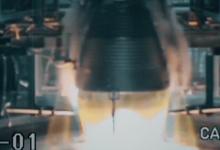 VULCAIN 2.1测试发射,3D打印火箭发动机零件在2020年起飞