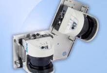 SICK发布了TIC502激光雷达系统