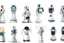 思岚科技—SLAMTEC机器人自主定位导航方案