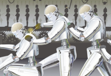 """人工智能""""增智""""制造业 切不可急功近利"""