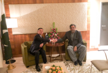 巴基斯坦总理:欢迎天合光能尽早进入巴基斯坦市场