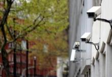 人工智能正在推动超级监控