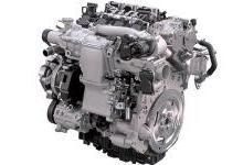 马自达研发新一代汽油引擎技术