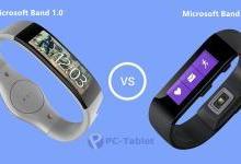 "Microsoft Band 3:被评为是微软的""最佳智能手环"""