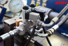 Aidro使用3D打印来改善液压元件