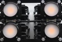 仁博能源成功开展大功率LED集渔灯示范工程