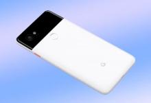 谷歌Pixel 3曝光,搭载自研的CPU和GPU