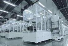 工信部:8台锂电池生产装备入选目录