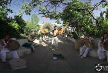 VR纪录片《Zikr:Sufi Revival》已被购买