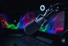 Razer发布Seiren Elite麦克风新品