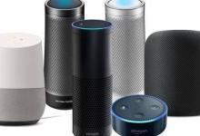 尼尔森报告:亚马逊谷歌苹果三足鼎立,24%的美国家庭拥有智能音箱