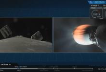 SpaceX成功实现首次在美国西海岸着陆