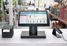 惠普推出创新零售终端一体机