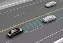 开车睡着?首款带驾驶员监测系统车型上市