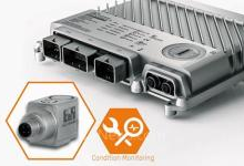 移动设备状态监控佼佼者:贝加莱X90控制器