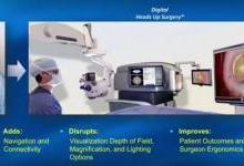 这三家公司如何用AR技术辅助医疗手术