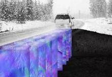福特投资天气预报公司对自动驾驶有何意义?