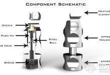 ZCatch开发3D打印机喷嘴拆卸工具
