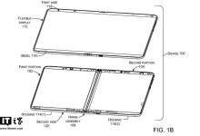 微软Surface仙女座设备再曝光:柔性双屏