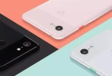 谷歌Pixel 3/3 XL单摄AI照相机吊打iPhoneXS?