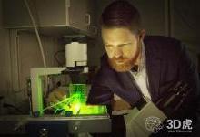 工程师开发3D打印细胞新方法