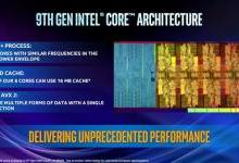 你想要了解的i9-9900K都在这!Intel顶级军团全面解析