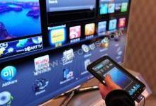 中国智能电视产业之战