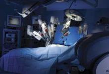 这些医疗机器人可能会让医生失业