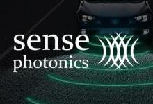 Sense Photonics完成1440万美元融资