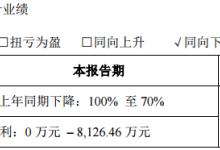 科陆电子前三季净利预降70%至100%