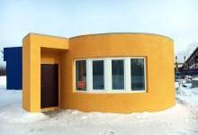 3D打印,智能砖,竹子城市……改变未来建筑业的8项技术