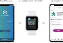 苹果携骨科巨头捷迈邦美推数字交互护理