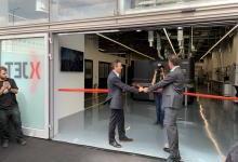 XJet开设了新的陶瓷和金属增材制造中心