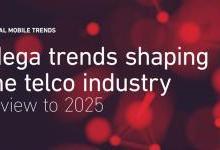 2025年中国手机用户将达12.2亿