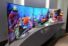 OLED市场升温 LGD/三星加速布局