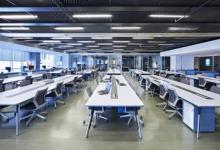 共享办公设备领域,谁是蓝海市场里的独角兽?
