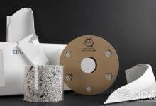 由回收冰箱制成的HIPS 3D打印材料