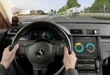 大陆与大学研发机器学习驾驶员辅助系统