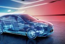解密e平台首款家轿秦Pro EV500的黑科技