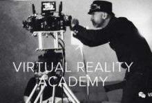 谈谈VR影视制作的拍摄技巧