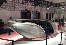 车、路、云、网、图,展望智能车产业