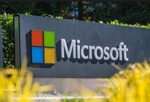 """云业务""""一路飘红"""",微软直逼万亿美元市值"""