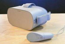 Oculus Go推出5K重制版VR一体机