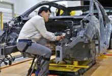 现代汽车推出两款新的可穿戴外骨骼设备