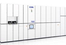 AMSL的光刻机如何能卖上亿美元?