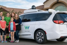 自动驾驶时代已来!Waymo无人车投入商用,正在测试定价模型