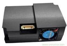 粉尘浓度传感器技术特点及主要技术参数
